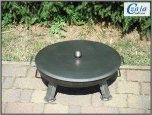 Feuerschalen Deckel Couvercle pour brasero Diamètre 80 cm de la marque Feuerschalen Deckel image 0 produit