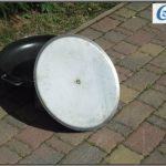 Feuerschalen Deckel Couvercle pour brasero Diamètre 80 cm de la marque Feuerschalen Deckel image 1 produit