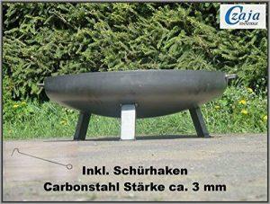 Fire Bol Ø 80cm FS 2435 de la marque Feuerschale image 0 produit