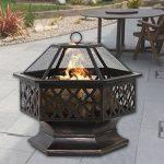 foyer de patio TOP 4 image 1 produit