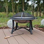 foyer extérieur avec grille de cuisson TOP 14 image 2 produit