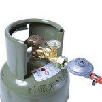 GAS Stop automatique Sécurité Bouteille de gaz–Not Final Robinet pour bouteilles de gaz propane de la marque GasStop image 3 produit
