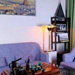 GREADEN - Chauffage de table infrarouge MERCURY - mobile et esthétique - Chauffage de terrasse - GR2RT4 de la marque GREADEN image 4 produit