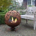 grille cheminée design TOP 12 image 4 produit