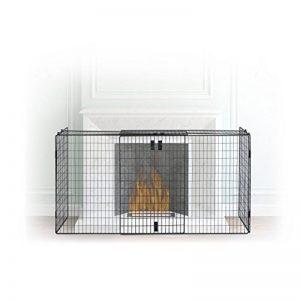 grille pare feu cheminée TOP 12 image 0 produit