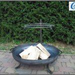 Grille pour foyer Ø 60 cm 60 g de la marque Feuerschalen Grillrost image 3 produit