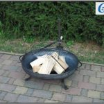 Grille pour foyer Ø 60 cm 60 g de la marque Feuerschalen Grillrost image 4 produit