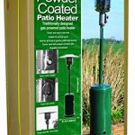 Kingfisher Pheater1Chauffage d'appoint à gaz pour terrasse et jardin Vert de la marque Kingfisher image 3 produit
