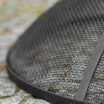 korono étincelle braises Grille Couvercle de protection Ø 70cm acier–pour bols Brasero de feu–Solution propre de la marque Korono image 1 produit