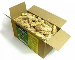 Laines feniks 200pcs. dans la boîte, pour cheminée, Poêle, barbecue et feu de camp de la marque Feniks Eco Firelighters image 0 produit