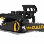 Mculloch CSE2040S Tronçonneuse électrique 40 cm 2000 W de la marque Mculloch image 3 produit