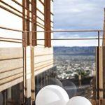 moovere Boole Sphère lumineuse décorative intégré, 0.3W, Blanc Translucide, 30x 26.50cm de la marque Moovere image 4 produit