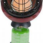 Mr. Heater Little Buddy Chauffage à gaz avec adaptateur pour cartouches à gaz avec un filetage de 7/16 de la marque Mr. Heater image 4 produit