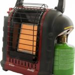 Mr. Heater portable Buddy Chauffage gaz avec adaptateur pour cartouches gaz avec 7/16de filetage de la marque Mr. Heater image 3 produit