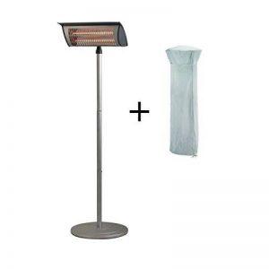 parasol chauffant électrique TOP 6 image 0 produit