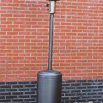 parasol chauffant gaz TOP 1 image 3 produit