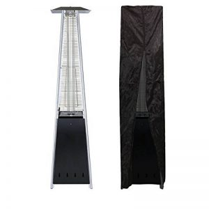 parasol chauffant gaz TOP 8 image 0 produit