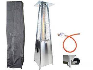 parasol chauffant pyramide TOP 7 image 0 produit