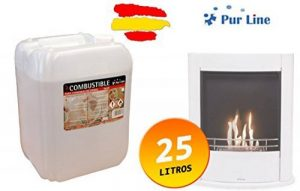 Purline Carburant liquide naturel de la marque PURLINE image 0 produit