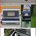 radiateur à gaz bouteille TOP 7 image 1 produit