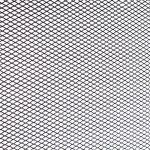 Relaxdays Pare-étincelles cheminée acier barrière sécurité pare-feu protection grille 3 pièces HxL 62 x 96 cm, noir de la marque Relaxdays image 3 produit