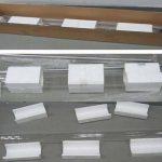 Remplacement du Tube de verre pour le chauffage de patio de gaz Pyramide de la marque BU-KO image 4 produit