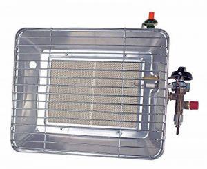 Rothenberger 35985 Radiateur au gaz Eco Piezo avec allumage Piezo de la marque Rothenberger image 0 produit
