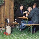 Rothenberger 35985 Radiateur au gaz Eco Piezo avec allumage Piezo de la marque Rothenberger image 1 produit