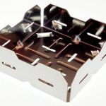 SmartGoods4U Panier: Le Turbo pour cheminée et cheminée. Pellet Panier empilable aide intégré pour anfeuern avec de pellets de bois génération 4.0 0.00 wattsW de la marque SmartGoods4U image 1 produit