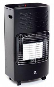 SUNNY S40–01poêle infrarouge gPL S40, 4200W, noir de la marque Sunny image 0 produit