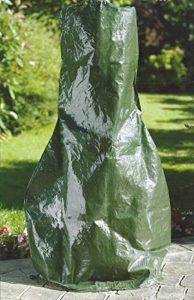 SupaGarden Housse de protection pour cheminée de terrasse ultra résistante 122 x 61 cm de la marque SupaGarden image 0 produit