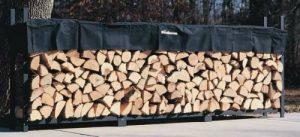 support pour bois de chauffage TOP 0 image 0 produit
