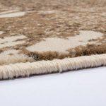 Tapis moderne; moquette; Carpet Design Funky 1424 Karamell 190cmx280cm de la marque Lalee image 2 produit