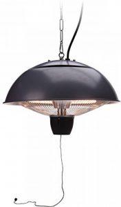 Terrasse Chauffage Chauffage à Suspendre pour plafond 1500W de la marque hibuy image 0 produit