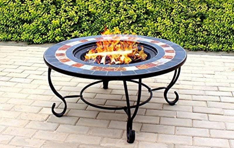 Table Support Barbecue Pour 2020 Faire Des Affaires Terrasse