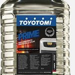 Toyotomi premières combustible universel inodore, bleu, 5litres de la marque Toyotomi image 1 produit