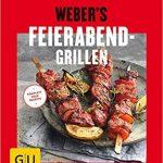 Weber Barbecue griller–Délicieux Barbecue en 30minutes + de Fête Soirée Meister Stickers by collectix de la marque Weber image 1 produit